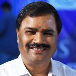 Chairman of Pallavi Aware School