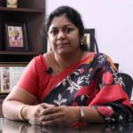 Director of Pallavi Aware School