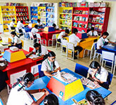 Top 10 schools in Hyderabad