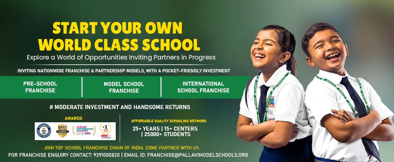 Best International Schools In Hyderabad